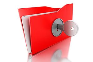 informacion confidencial salud