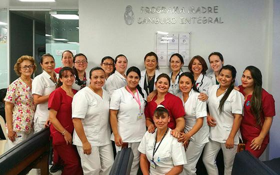 programas mujeres embarazadas colombia